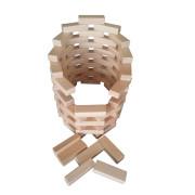 Wooden BRICk