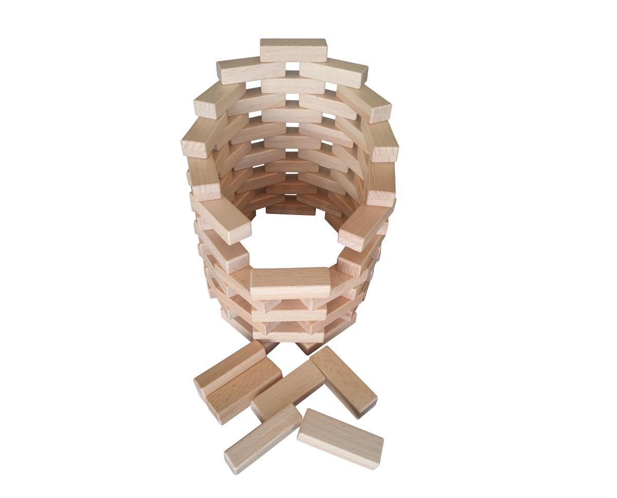 Wooden BRICK-40 - $34.95